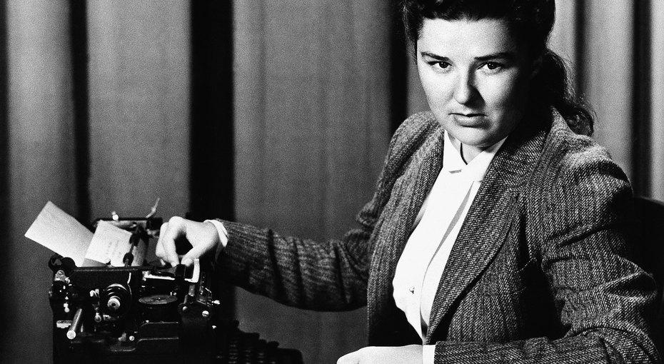 Грейс Металиус: писательница, безкоторой бы небыло «Твин Пикс»