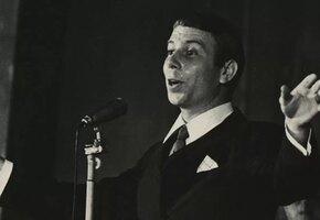 Почему Вадиму Мулерману запретили петь для «Семнадцати мгновений весны»