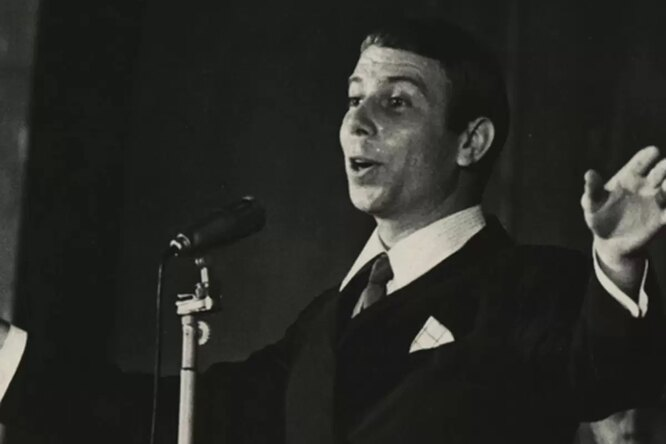 Почему Вадиму Мулерману запретили петь для«Семнадцати мгновений весны»