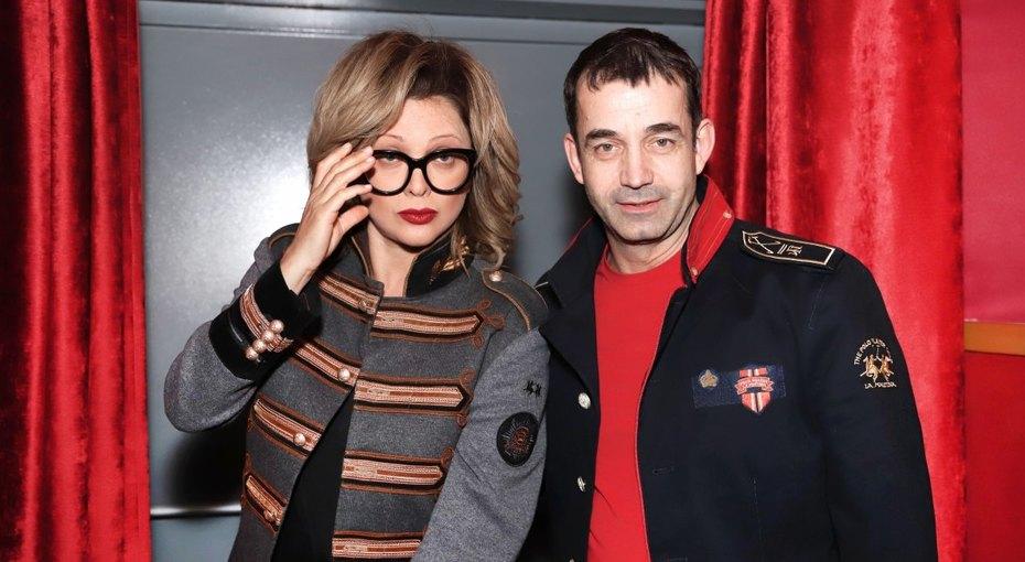 «Люблю, люблю, но реже говорю обэтом»: Дмитрий Певцов иОльга Дроздова отметили годовщину венчания