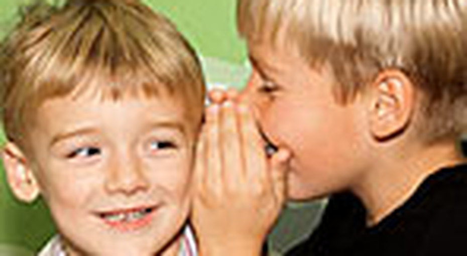 Как занять детей напразднике