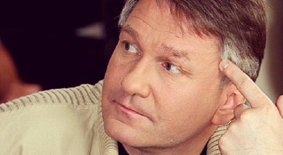 Игорь Бочкин рассказал, почему необщается сединственной дочерью
