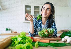 А по воскресеньям можно все: диета медленных углеводов