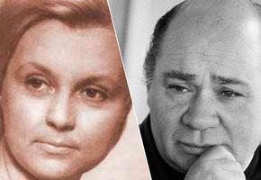 Настоящая любовь: Евгений и Ванда Леоновы