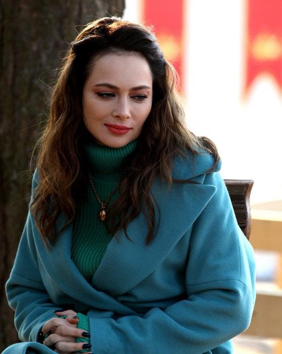 Настасья Самбурская посвятила стихотворение бывшему возлюбленному