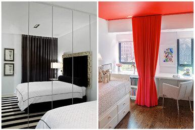 7 способов сделать уютнее маленькую спальню