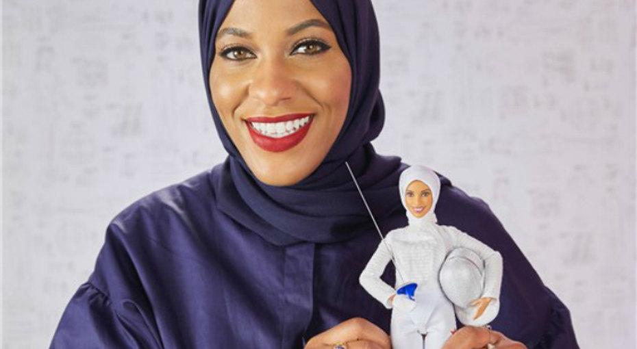 Кукла Барби будет носить хиджаб. Mattel представила новую игрушку