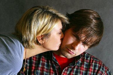 10 признаков того, что ваш мужчина свами отскуки