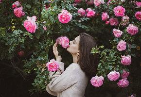 После ковида: дорогие и модные ароматы, которые порадуют ваше обоняние