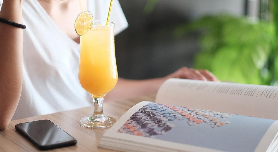 7 летних напитков, которые помогут похудеть, итри, откоторых толстеют