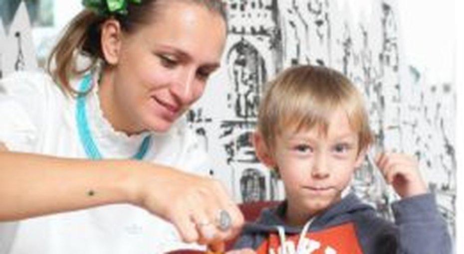 «Школа Юного Бармена» вкофейнях LavAzza Espression