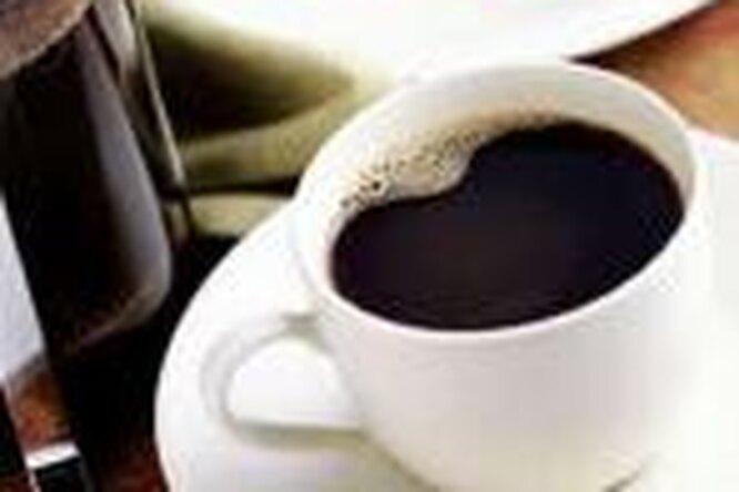 Три альтернативы кофеина