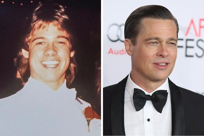 «А ведь рос такой приличный ребенок!» Как выглядели знаменитости дои после своего звездного часа