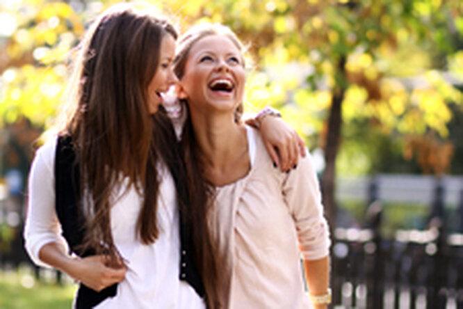 Женская формула счастья