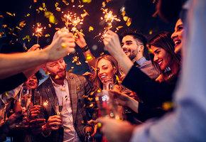 Советы астролога: как, где и и с кем правильно встречать Новый год