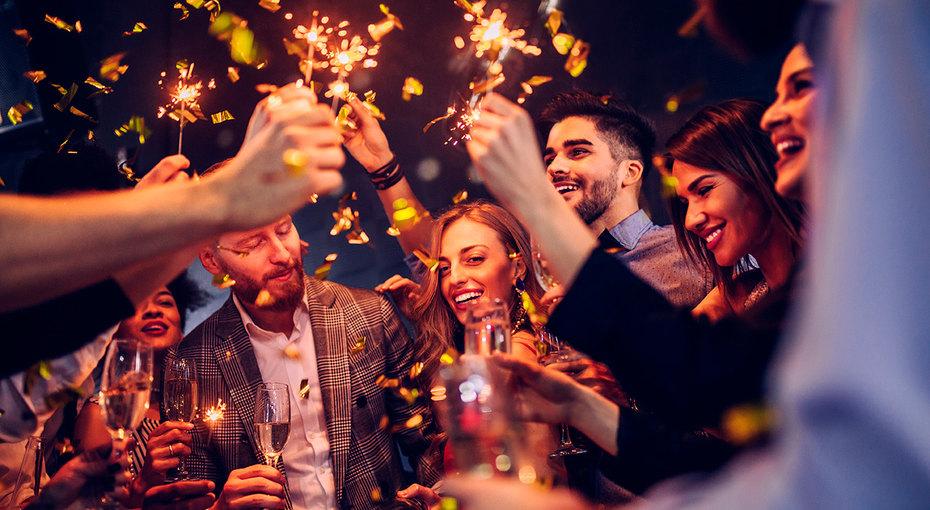 Советы астролога: как, где ии скем правильно встречать Новый год
