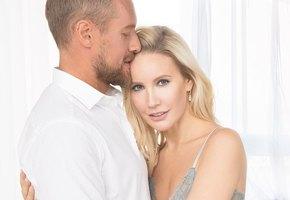 Елена Летучая опубликовала нежное фото с мужем