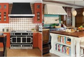40 потрясающих кухонь, в которых хочется жить