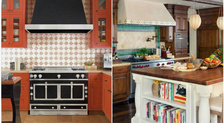 40 потрясающих кухонь, вкоторых хочется жить