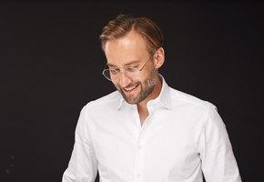 Дмитрий Шепелев запускает шоу «Папки»