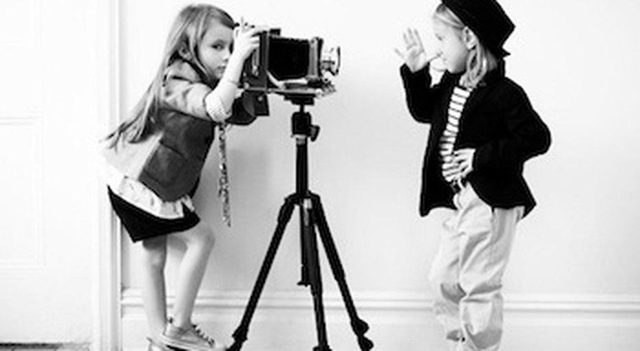 KIDS STARTUPS дляактивных родителей