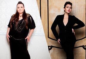 «Как я похудела на 50 кг за год»: реальная история певицы Натальи Сидорцовой