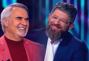 Валерий Меладзе помог участнику шоу «Я вижу твой голос» выиграть миллион рублей
