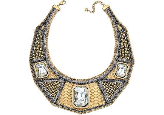 Ожерелье Swarovski
