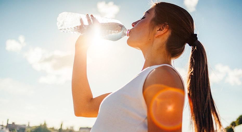 7 шагов кздоровью: как приучить себя пить больше воды