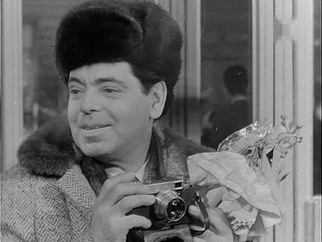 Пополам (1967)