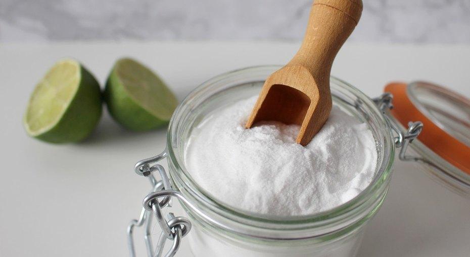 8 неожиданных способов использования пищевой соды