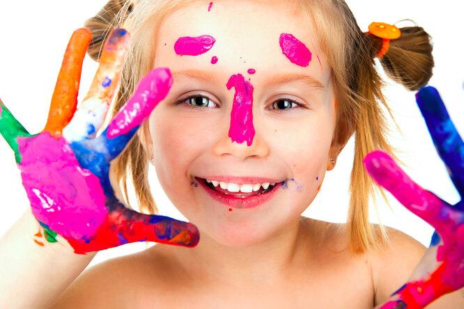 Творческая жилка дошкольника — когда икак развивать