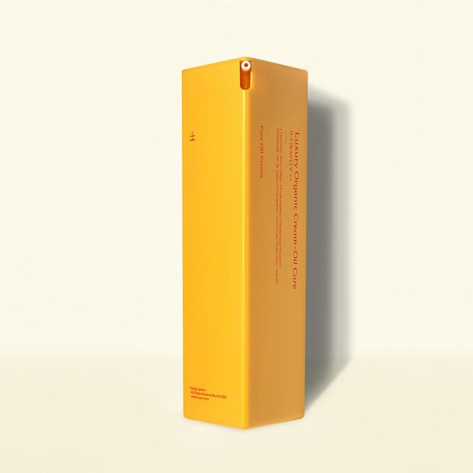 Luxury Organic Cream-Oil, Xuyoni, 7125 руб