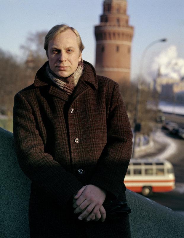 Юрий Богатырев