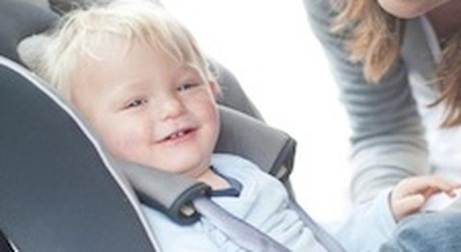 5 мифов опоездках детей вавтомобиле