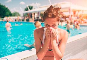 «Минус» отпуск: 6 способов гарантированно заболеть на отдыхе