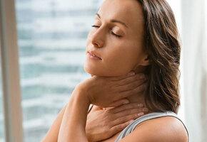 5 лучших упражнений от морщин на шее