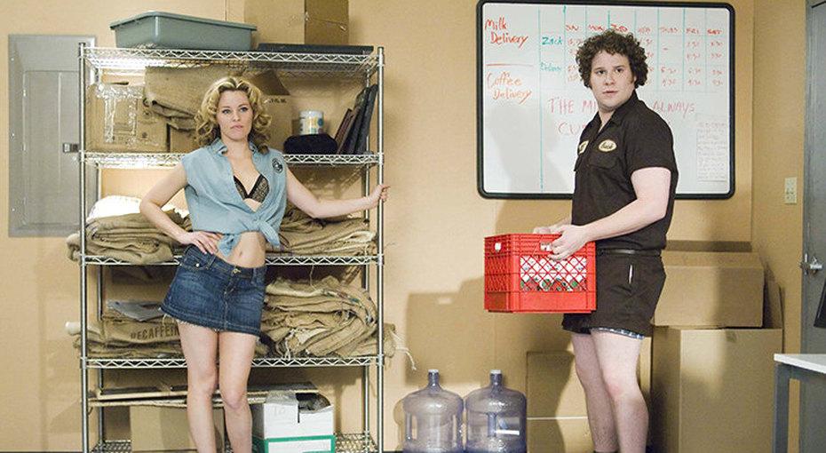 Актеры фильмов длявзрослых ответили наоткровенные вопросы осъемках ине только