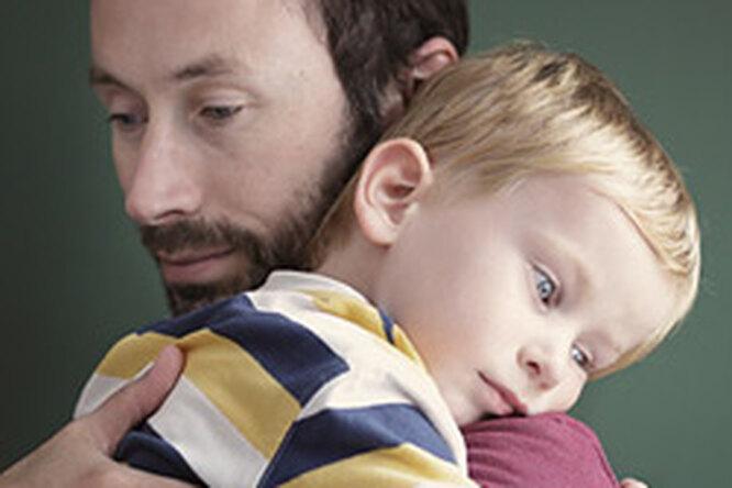 Родитель-одиночка: боремся струдностями