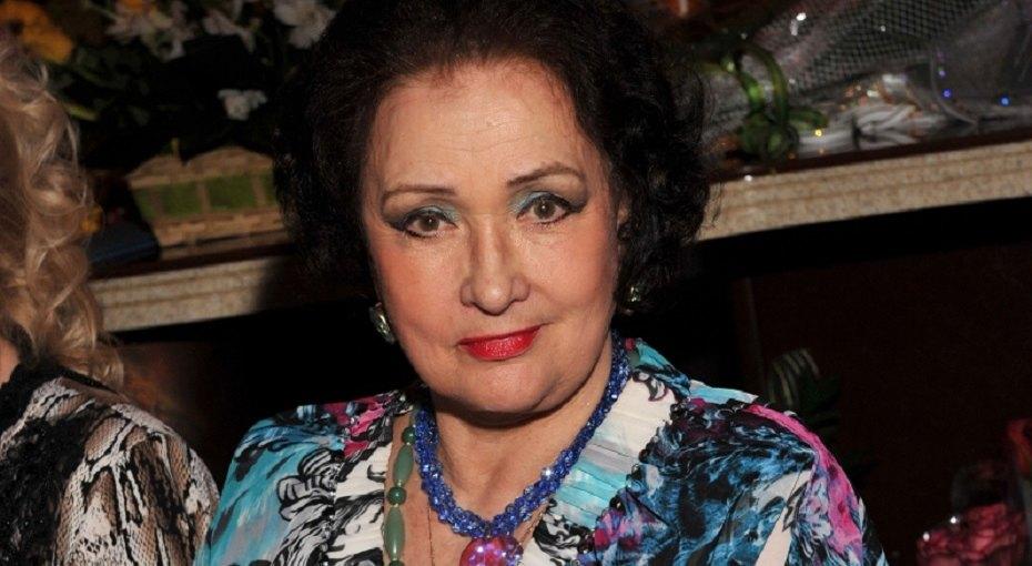 «Красавица»: Лариса Лужина показала фото 86-летней Зинаиды Кириенко