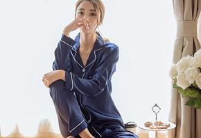 10 пижам, в которых вы будете красиво работать из дома