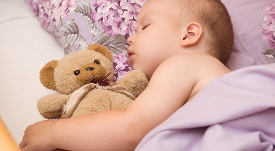 Ученые определили ген, который может быть связан ссиндромом внезапной детской смерти