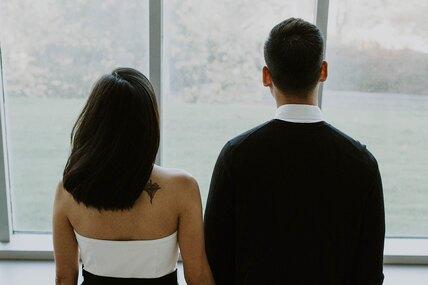 Сверху видно все: рост помог мужчине заметить опасную болезнь жены