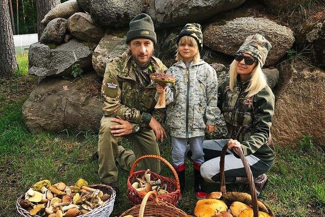 Гармония ивзаимность: Яна Рудковская показала редкий кадр со своего венчания