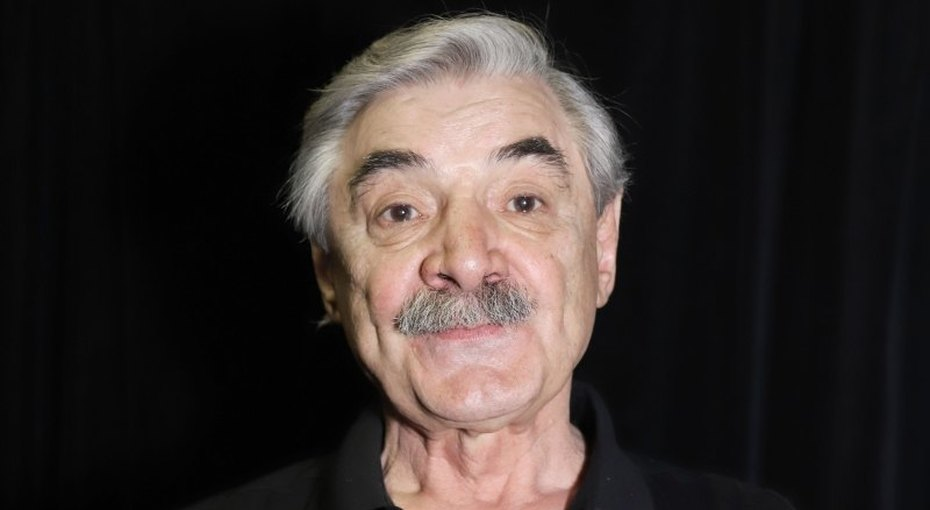 Александр Панкратов-Черный госпитализирован