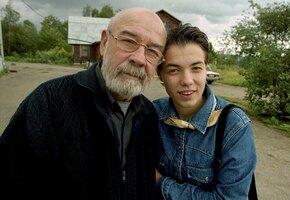 «Антибиотик с Витаминкой»: архивное фото Льва Борисова показала его дочь