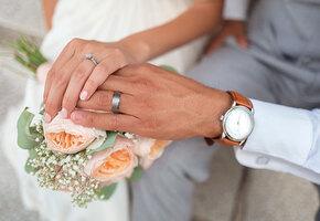 Как провести церемонию, если не хочется откладывать свадьбу?