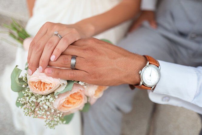 Как провести церемонию, если нехочется откладывать свадьбу?