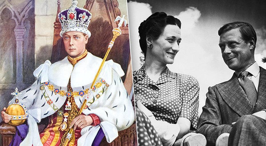 Сказка наяву: история короля, который отказался отпрестола ради возлюбленной