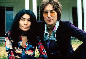 All you need is love: как Джон Леннон бросил всё ради Йоко
